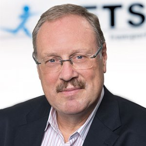 Thomas Frese Managing Partner ETS Transport & Logistics GmbH Bremen