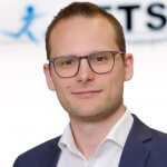 picture of Marko Laudan Airfreight Manager ETS Transport & Logistics GmbH Bremen